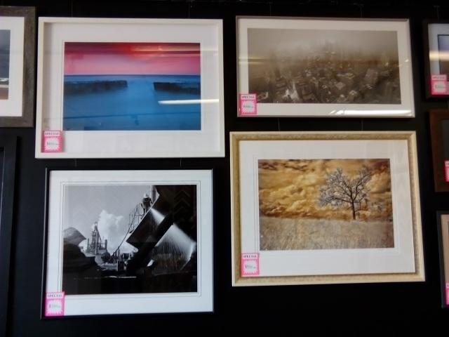James Custom Framing Picture Framing Newcastle